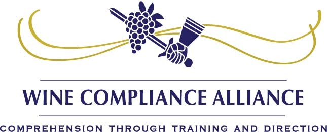 Wine Compliance Alliance Logo